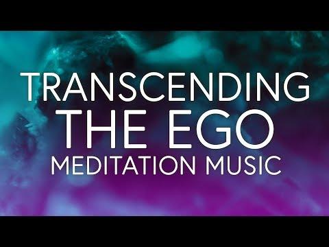 Transcending The Ego, 341 Hz Heart Chakra, 3rd Eye Balancing Meditation Music