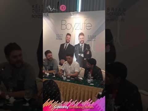 Brian Mcfadden ( BoyzLife ) Ditanya Westlife, Ini Jawabannya