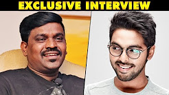 I Am Nothing Without G.V.Prakash Kumar | Velmurugan | Galatta Exclusive