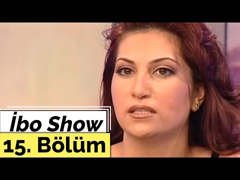 Ebru Yaşar - Murat Göğebakan - Uğur Işılak - İbo Show - 15. Bölüm (1999)