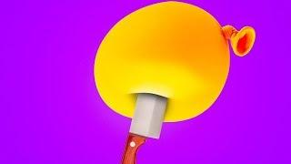 風船を使った18の楽しい裏技