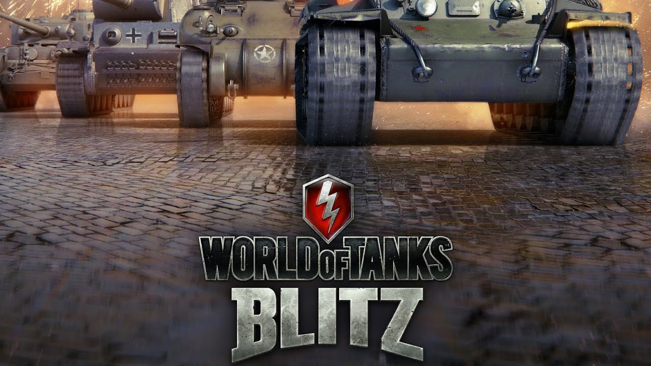 BONUS CODE 2019!!! - WORLD OF TANKS BLITZ