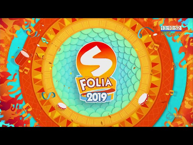 Utilidade Pública Carnaval - TV SOROCABA/SBT