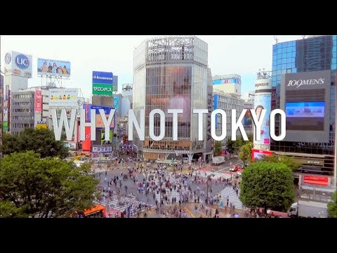 WHY NOT TOKYO ~Tokyo One-Stop Business Establishment Centre~