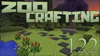 Zoo Crafting! Bridge Over Ducky Waters - Episode #122