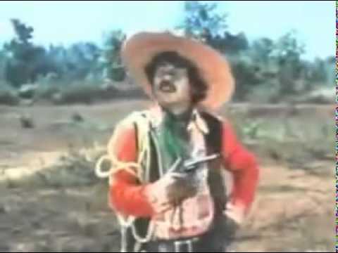 Film Benyamin S - Tiga Janggo 1976