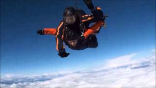 Skydive from 10,000 feet!