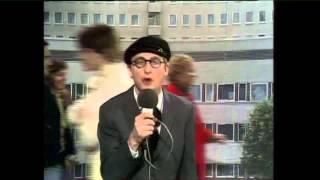 Die Otto-Show VI – Popularität von Otto (Harry Hirsch)