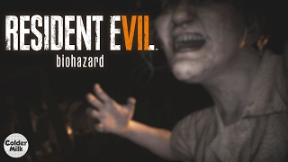 Resident Evil 7 - Episode 2 - Chop Off His Head!