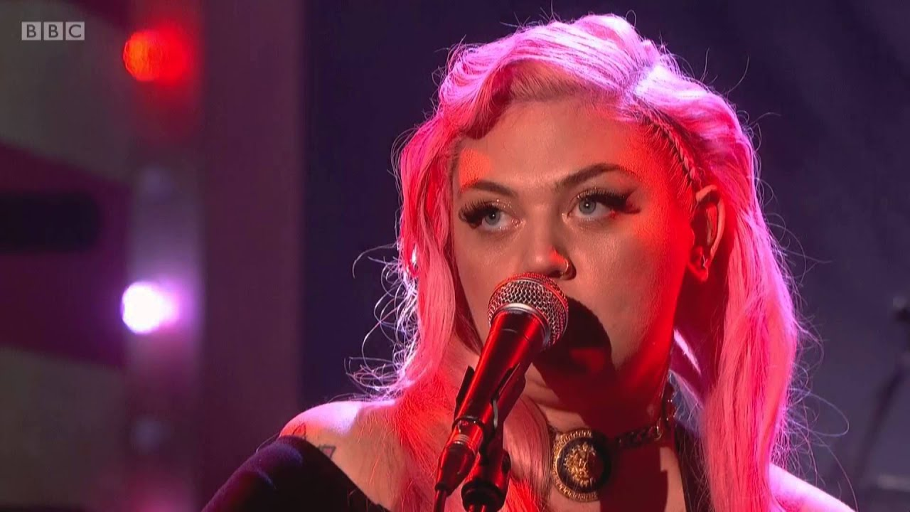 elle king exs and ohs mp3