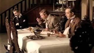 Шерлок Холмс 01 Хьюго Баскервиль.