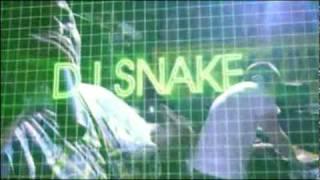 TRAILER VIDEO DJ SNAKE - VEN 11 DEC @ KATWALK