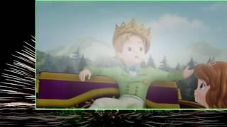 SOFIA DEUTSCH   Sofia die Erste Auf einmal Prinzessin Staffel 2 Folge 7 König für einen Tag