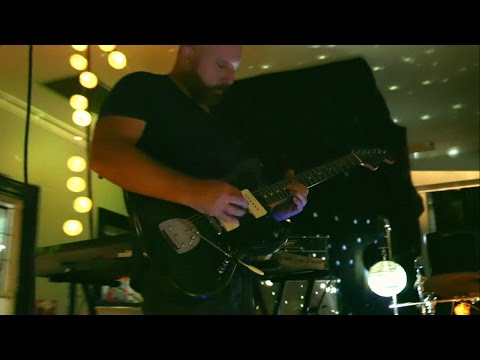 "Black Coral ""Big Nothing"" - Live @ The Colonel Light, February 18th 2016"