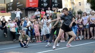 Танцы/Крещатик