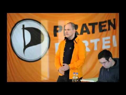 Manfred Schubert Bundestagskandidat Piratenpartei im Interview mit Radio F.R.E.I.