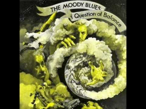 Moody Blues - How Is It We Are Here