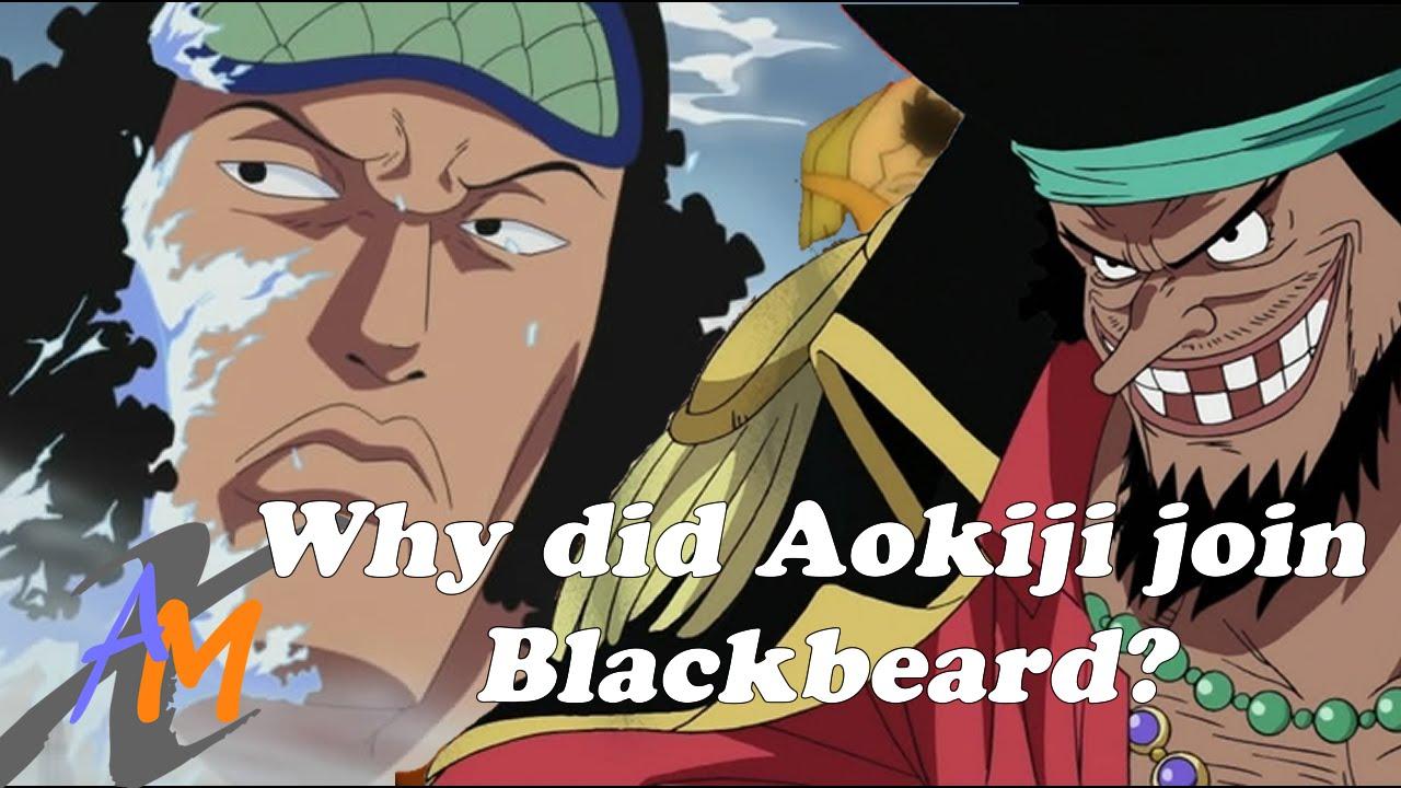 blackbeard one piece related - photo #9
