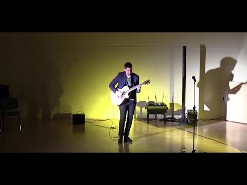 Bojan Ivanovski // Full Concert [FINGERSTYLE GUITAR]