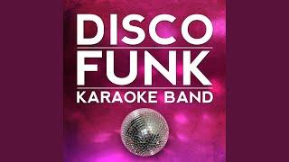 Disco Inferno (From Saturday Night Fever Movie Soundtrack)