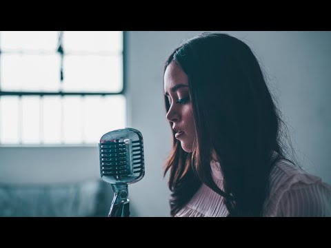 Dancing With A Stranger - Megan Nicole (cover) Sam Smith & Normani