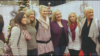 New Year for Monica Potter Home