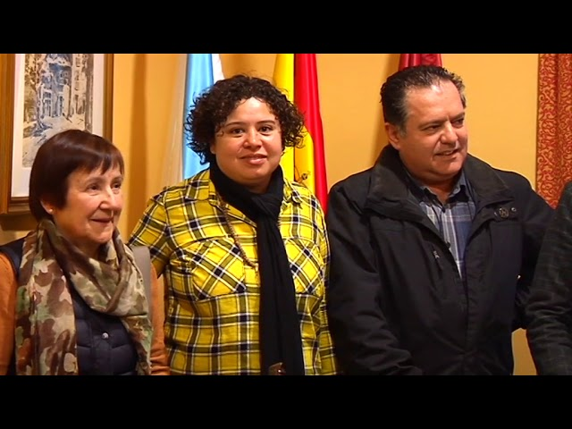 Reunión Alcalde   Limiar y Miño 21 3 18