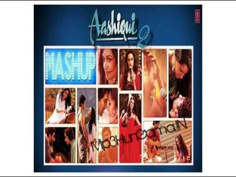 Aashiqui 2 Mashup mp3