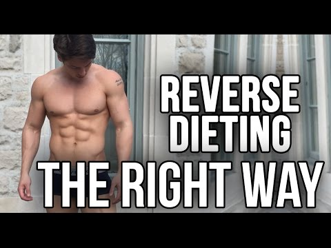 Why Reverse Dieting is Unnecessary and What to Do Instead