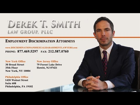 Disability Discrimination | Employment Discrimination Lawyer in NYC - NJ - PA