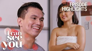 I Can See You: An affair with my neighbor | High-Rise Lovers (Episode 2)