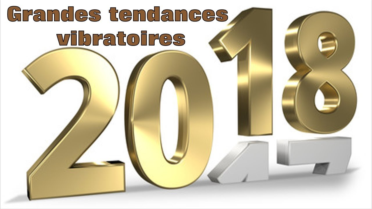 numerologie annee 2018