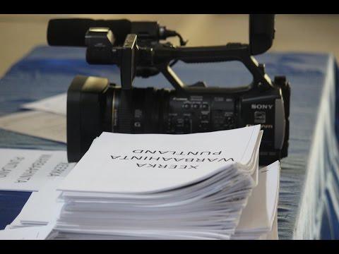 puntland media law