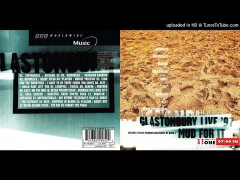 Kula Shaker - Grateful When You're Dead (Live At Glastonbury 1997)