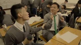 2017屆 地利亞修女紀念學校(協和)6E班畢業影片——告別