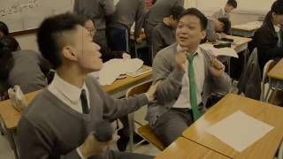 Publication Date: 2017-03-04 | Video Title: 2017屆 地利亞修女紀念學校(協和)6E班畢業影片——告別