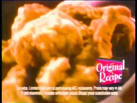 KFC Commercial 2000 (USA)