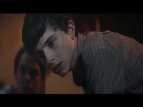 Film [One and Two】2015  Timothee Chalamet cut