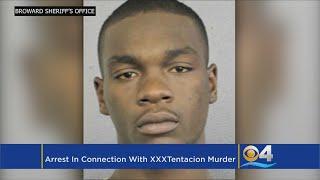 Suspected Gunman In Rapper XXXTentacion's Murder Arrested