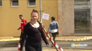 El Hospital Virgen de la Bella recibe cientos de currículums