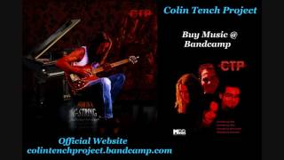 Colin Tench Project - Hair in a G String (Part 1)
