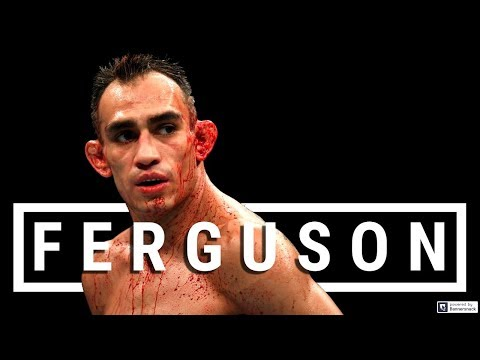 "tony-""el-cucuy""-ferguson-highlights-