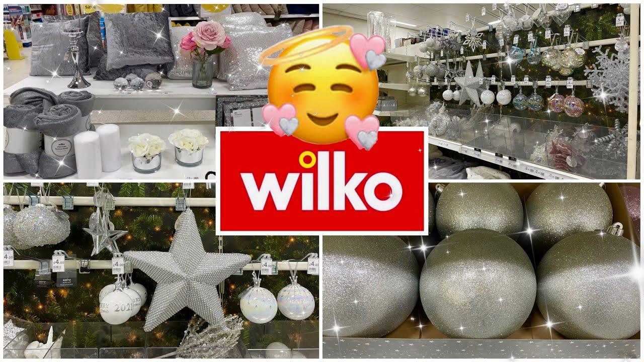 Download NEW IN WILKO #CHRISTMAS2021‼️ COME SHOP WITH ME AT WILKO   SNEAK PEEK   SEPTEMBER 2021   COSY CORNER
