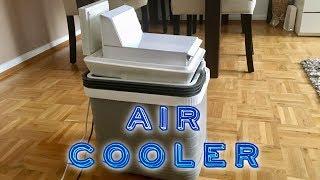 Eine Klimaanlage selber bauen  - DIY