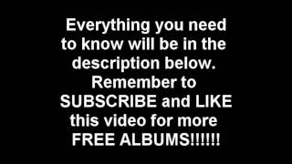 *FREE* Lupe Fiasco - L.A.S.E.R.S *FREE* Album Download (Mediafire + Hulk Share)