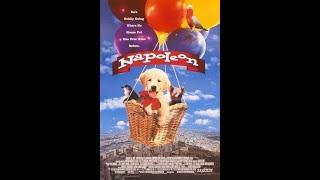 *Пес Наполеон*= Добрый, детский - семейный фильм про собаку. (1995)