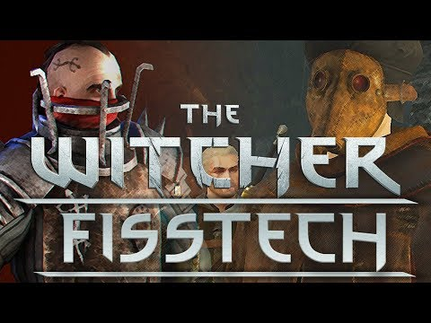 What is The Drug Fisstech?  - Witcher Lore - Witcher Mythology - Witcher 3 lore