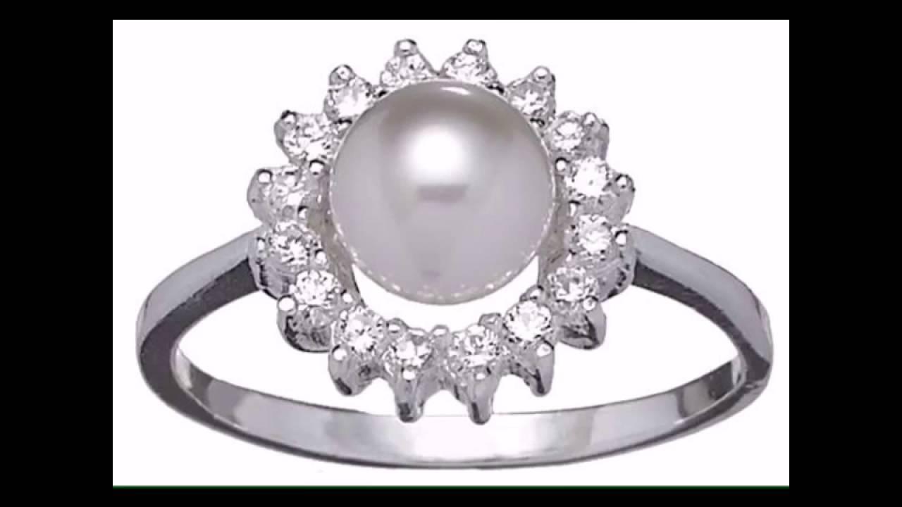 A Few Ring Settings We Offer