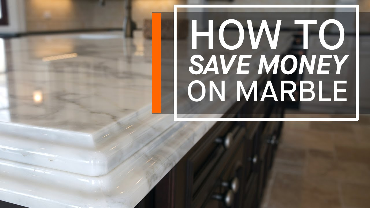 Save Money On Marble Countertops | Marble.com   YouTube