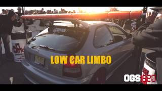 OGS1320 Fall Nationals 2014 Recap of the car show, low car limbo & 2 step competition Thumbnail